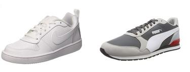 Chollos en tallas sueltas de zapatillas y zapatos El Ganso, Nike, Tommy Hilfiger y Puma en Amazon