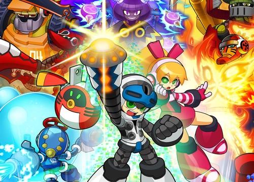 Jugamos a Mighty no. 9, la apuesta de Keiji Inafune para resucitar a Mega Man