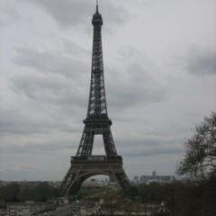Foto 4 de 20 de la galería torre-eiffel en Diario del Viajero