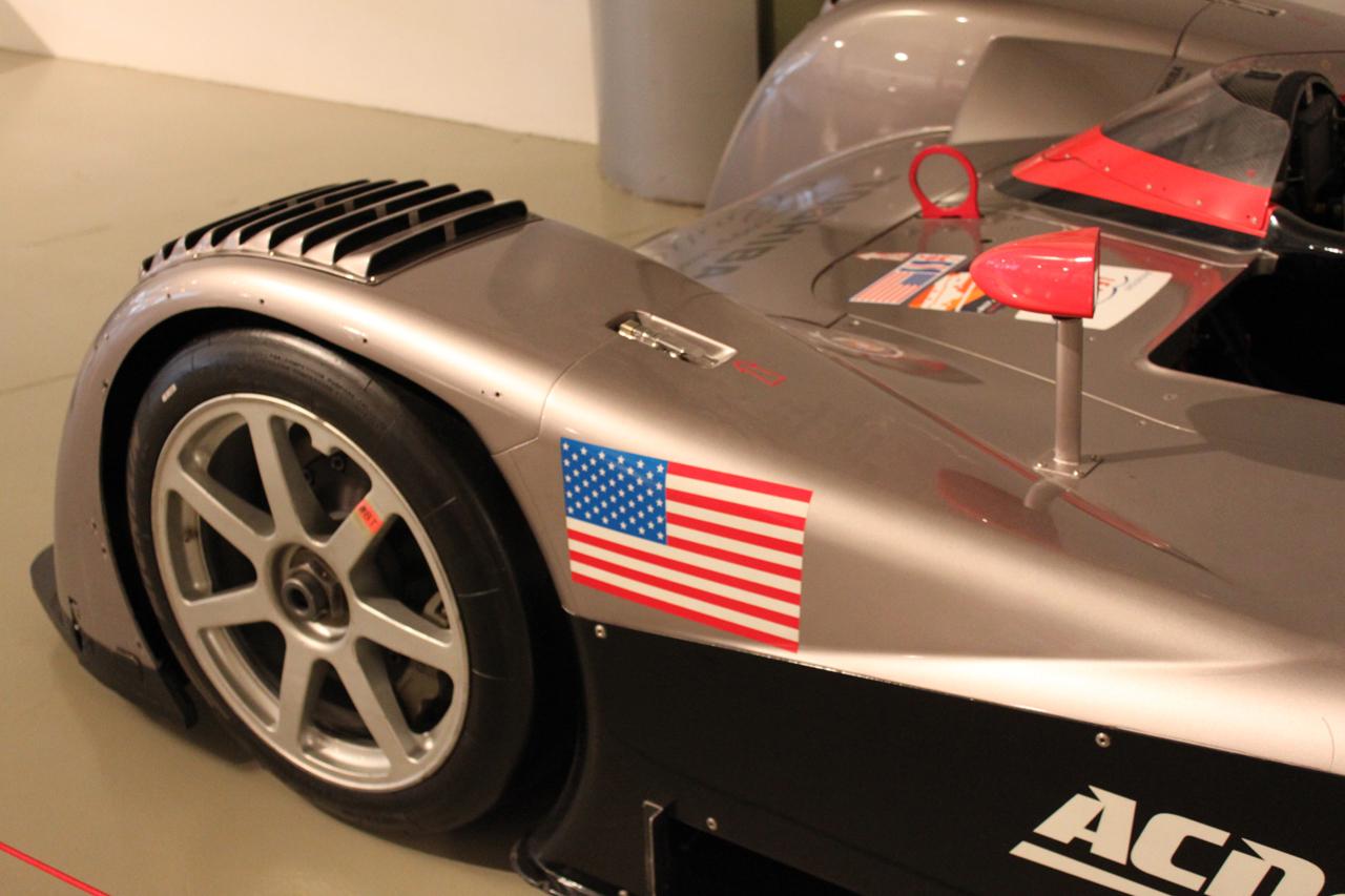 Foto de Museo 24 horas de Le Mans (214/246)