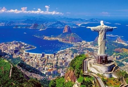 Brasil Corcobado