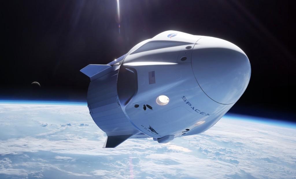 La primera misión de SpaceX tripulada por cosmonautas de la NASA™ ya tiene fecha, junio de 2019