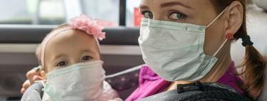 """""""Huelga de niños"""", el movimiento que cree que debemos dejar de procrear hasta detener el cambio climático"""