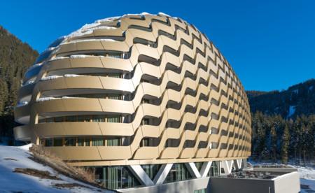 Davos Hotelintercontinental