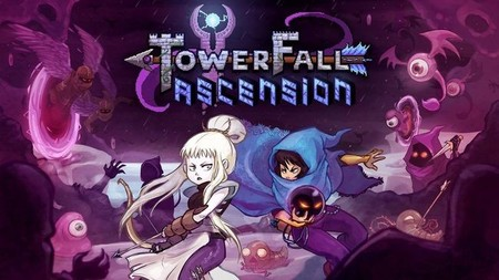 TowerFall Ascension: análisis