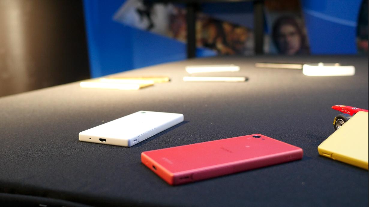 Foto de Sony Xperia Z5 Compact (11/20)