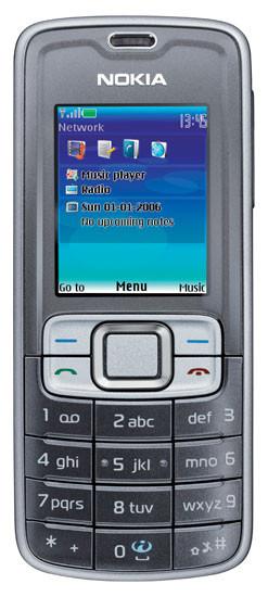 Galería Nokia 3109 classic