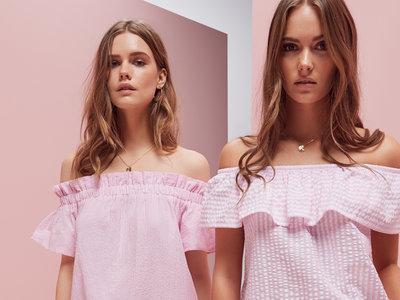 Primark piensa en rosa este verano ¿te apuntas al color más ñoño de la temporada?
