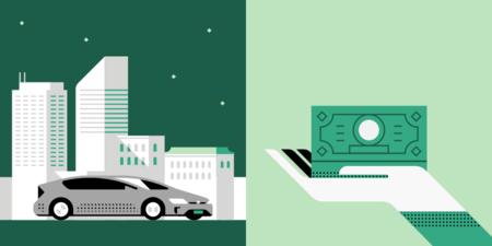 Es oficial: ya puedes pagar tus viajes en Uber con efectivo en México