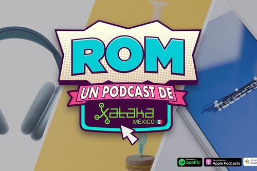 ROM #118: Telcel te tendrá que desbloquear los smartphones de planes de pospago