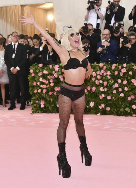 Lady Gaga Met 2019 4