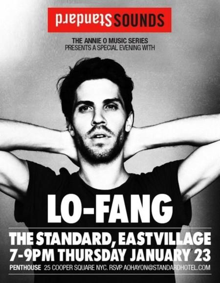 Lo-Fang, la voz que ha conquistado a Chanel en su último film