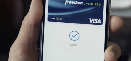 Sigue la campaña de Apple Pay + iPhone X con cuatro nuevos vídeos: la forma más rápida de pagar