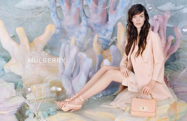Mulberry verano 2013