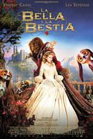'La Bella y la Bestia', la película