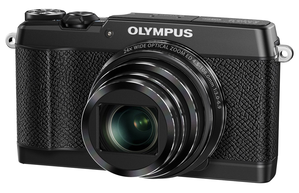 Foto de Olympus Stylus SH-2 (6/11)