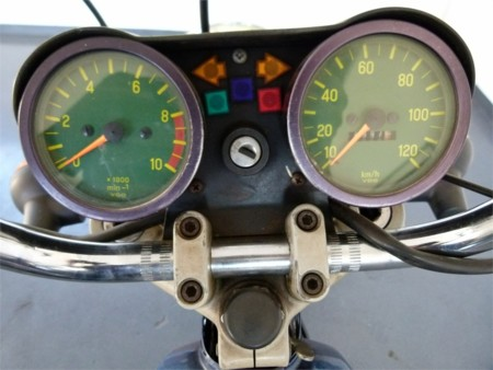 KTM 80 LW