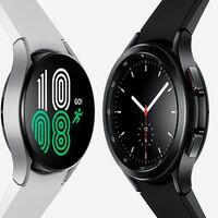 Samsung Galaxy Watch4 y Watch4 Classic, los primeros relojes con Wear OS 3 elevan su potencia y multiplican los sensores