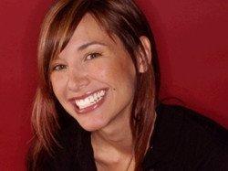 Jade Raymond: de profesión productora de videojuegos
