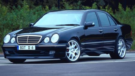Brabus E V12 (1996)