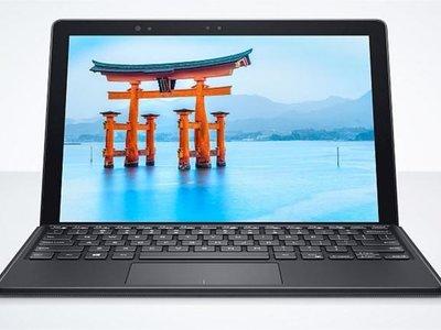 Latitude 5285 2-en-1, así es el convertible de Dell al estilo Surface Pro