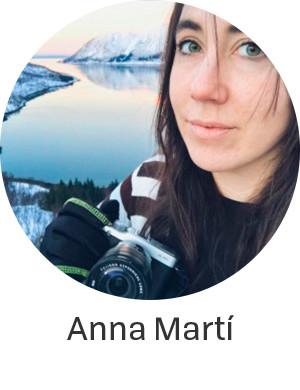 Anna Marti