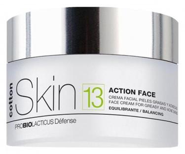Action Face Montibello, un buen cosmético regulador para piel grasa y acnéica