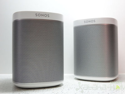 Deezer Elite y Sonos Play:1, streaming de música con calidad de CD: análisis