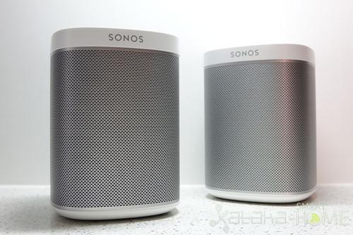 Deezer Elite y Sonos Play:1, streaming de música con calidad de CD: análisis