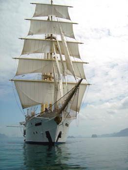Tall Ships' Races en Barcelona: visita los veleros