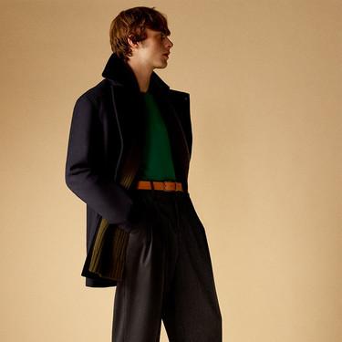 Las rebajas de Zara nos dejan estas 19 prendas de moda masculina a un precio súper