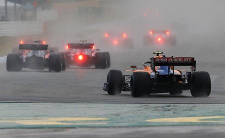 Mercedes es la única oposición para que en 2020 haya carreras de Fórmula 1 con parrilla invertida