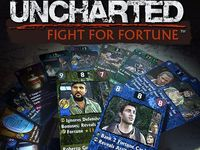El nuevo 'Uncharted: Fight For Fortune' de PS Vita luce así