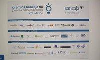 Convocado la XVI edición de los premios Bancaja a jóvenes emprendedores