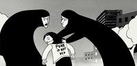 Francia elige Persépolis para optar al Oscar