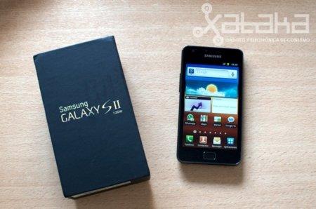 Samsung Galaxy S2 (SII), pregúntanos por él