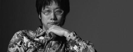 Hideo Kojima Banner