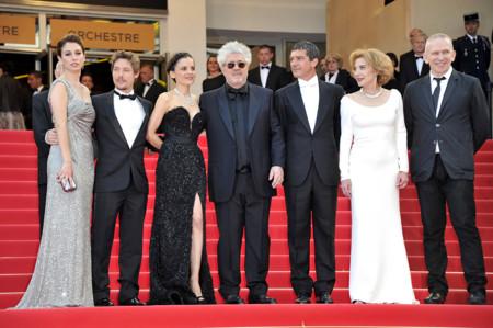 Elena Anaya Festival Cannes 2011 Elie Saab