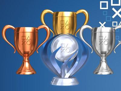 El programa Sony Rewards ya permite convertir los trofeos en dinero canjeable en la tienda de PSN