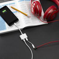 Ya está disponible en Colombia el adaptador dos en uno para escuchar música mientras cargas el iPhone 7