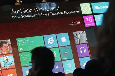 Intel: Windows 8 no está terminado y saldrá a la venta con bugs