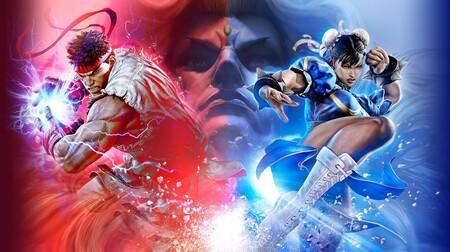 Tras un cambio en el sonido de la última actualización, los jugadores ciegos de Street Fighter V no pueden jugar al título