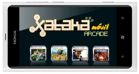 Soldados, roedores, naves y espías. Xataka Móvil Arcade Edición Windows Phone (II)
