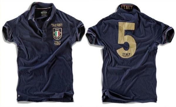 Foto de Pull & Bear y sus camisetas mundialistas (1/7)
