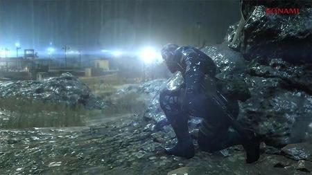¿Está vuestro PC preparado para Metal Gear Solid V: Ground Zeroes?