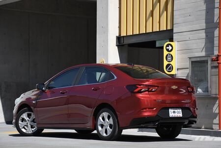 Chevrolet Onix Mexico 2