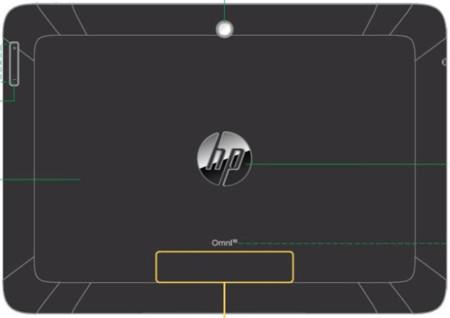 Aparece por la red la inminente tablet HP Omni 11, posiblemente con Nvidia Tegra 4