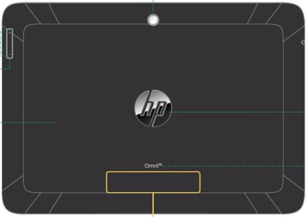 HP Omni 11