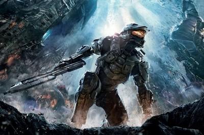 Jugando al multijugador de 'Halo 4' puedes acumular Microsoft Points para la tienda de Xbox Live