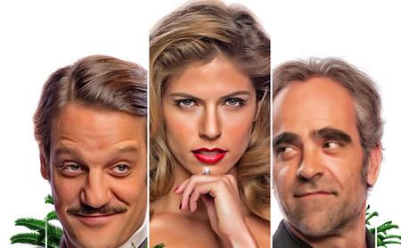 'Yucatán': una comedia de enredos modélica capitaneada por un reparto inmenso